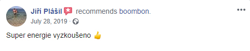 BOOMBON - reference
